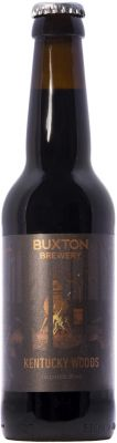 [kuva: Buxton Kentucky Woods Imperial Stout(© Alko)]