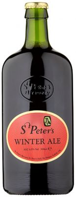 [kuva: St. Peter's Winter Ale(© Alko)]