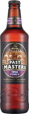 [kuva: Fuller's Past Masters 1914(© Alko)]
