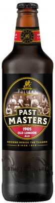 [kuva: Fuller's Past Masters 1905 Old London Ale(© Alko)]