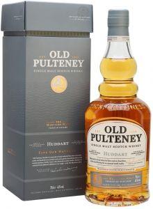 [kuva: Old Pulteney Huddart Single Malt(© Alko)]
