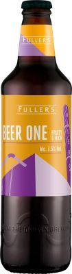 [kuva: Fuller's Beer One(© Alko)]