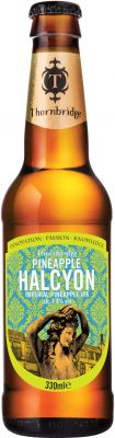 [kuva: Thornbridge Pineapple Halcyon(© Alko)]