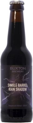 [kuva: Buxton Single Barrel Rain Shadow(© Alko)]