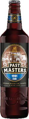 [kuva: Fuller's Past Masters 1981 ESB(© Alko)]