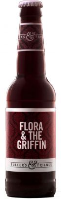 [kuva: Fuller's & Friends Flora & the Griffin(© Alko)]