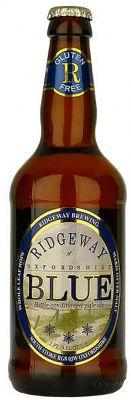[kuva: Ridgeway Blue Pale Ale Gluten Free(© Alko)]