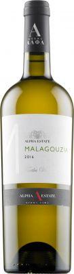 Alpha Estate Malagouzia Turtles Vineyard 2016