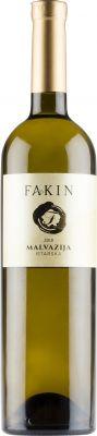 Fakin Malvazija Istarska 2018