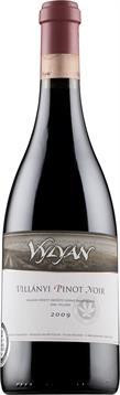 Vylyan Pinot Noir 2009