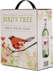 [kuva: Bird's Tree Connoisseur Collection 2018 hanapakkaus(© Alko)]