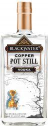 [kuva: Blackwater Pot Still Vodka]