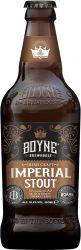 [kuva: Boyne Imperial Stout Sherry Cask]