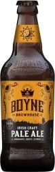 [kuva: Boyne Irish Craft Pale Ale]