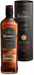 [kuva: Bushmills Causeway Collection Banyuls Cask Single Malt]
