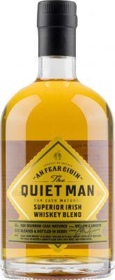 [kuva: The Quiet Man(© Alko)]