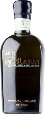 [kuva: An Dúlamán Irish Maritime Gin(© Alko)]