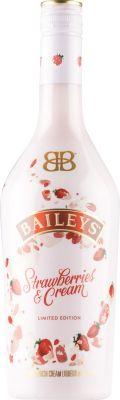 [kuva: Baileys Strawberries & Cream(© Alko)]