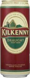 [kuva: Kilkenny Draught Irish Beer  tölkki(© Alko)]