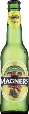 [kuva: Magners Irish Pear Cider(© Alko)]