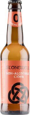 [kuva: Stonewell Non Alcoholic Cider(© Alko)]