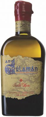 [kuva: An Dúlamán Santa Ana Armada Strength Gin(© Alko)]