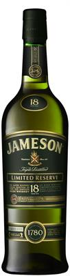[kuva: Jameson 18 Years Old(© Alko)]