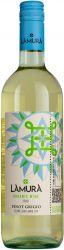 [kuva: Lamura Pinot Grigio Organic 2020]