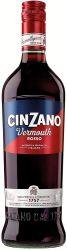[kuva: Cinzano Vermouth Rosso]