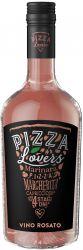 [kuva: Pizza Lovers Rosato]