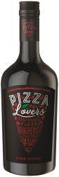 [kuva: Pizza Lovers Rosso]