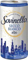 [kuva: Sovinello Secco Bianco 2Go tölkki]