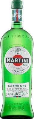 [kuva: Martini Extra Dry(© Alko)]