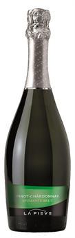 [kuva: La Pieve Pinot Chardonnay Brut(© Alko)]