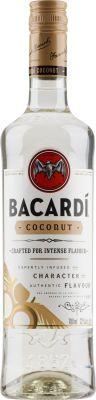 [kuva: Bacardi Coconut(© Alko)]
