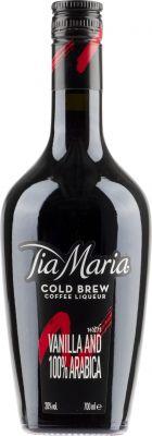 [kuva: Tia Maria Cold Brew(© Alko)]