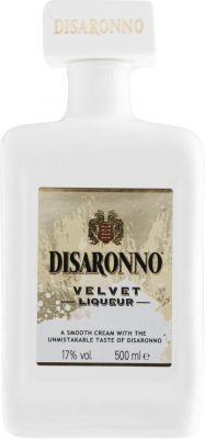 [kuva: Disaronno Velvet(© Alko)]