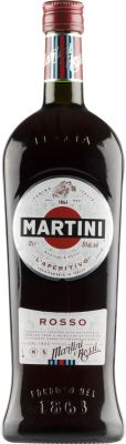 [kuva: Martini Rosso(© Alko)]