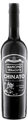 [kuva: Mancino Vermouth Chinato(© Alko)]