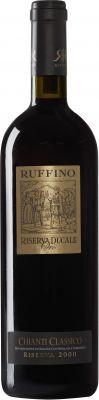 [kuva: Ruffino Riserva Ducale Oro Chianti Classico Riserva 2000(© Alko)]