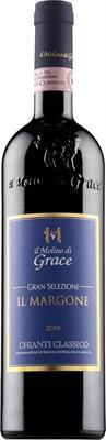 [kuva: Il Molino di Grace Il Margone 2011]