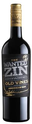 The Wanted Zin 2018