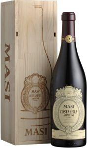 [kuva: Masi Costasera Amarone Classico 2012 lahjapakkaus(© Alko)]