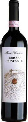 [kuva: Bricco Bonfante Barbera d'Asti Superiore Nizza 2012(© Alko)]