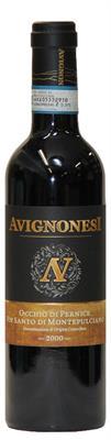 [kuva: Avignonesi Occhio di Pernice Vin Santo di Montepulciano 2000(© Alko)]