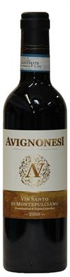 [kuva: Avignonesi Vin Santo di Montepulciano 2000(© Alko)]