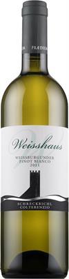 [kuva: Weisshaus Pinot Bianco 2011(© Alko)]