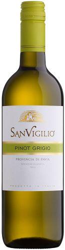 [kuva: Cavit Sanvigilio Pinot Grigio 2019(© Alko)]