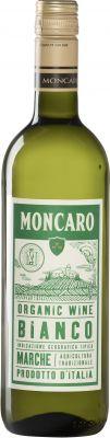 [kuva: Moncaro Bianco Organic 2016(© Alko)]