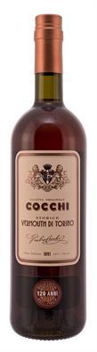 [kuva: Cocchi Vermouth di Torino(© Alko)]